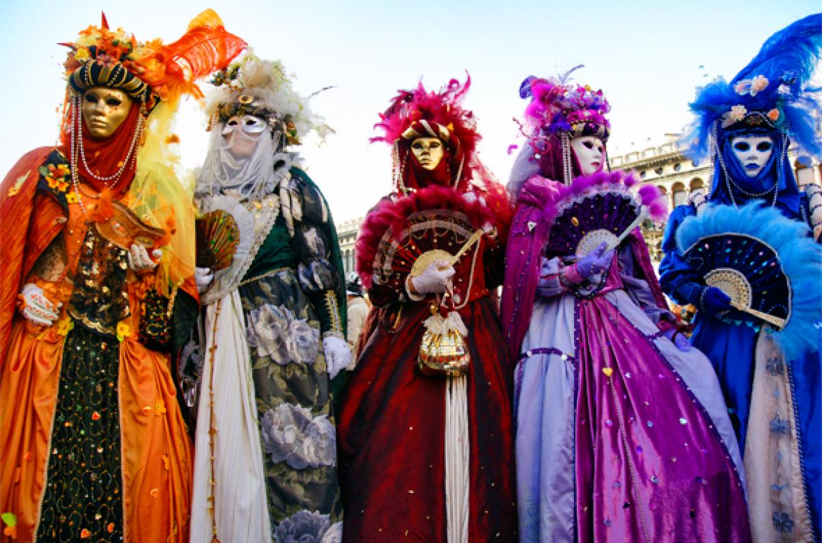 Festa carnevale 2018 atmilano for Caretas disfraces